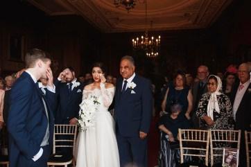 An Elegant Wedding at Thornton Manor (c) Stephen Walker Photography (125)