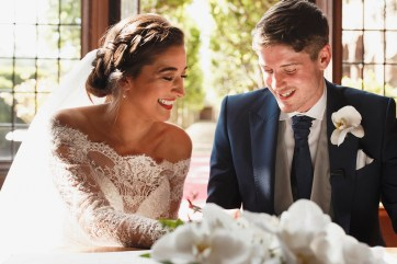 An Elegant Wedding at Thornton Manor (c) Stephen Walker Photography (136)