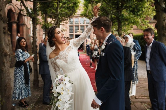 An Elegant Wedding at Thornton Manor (c) Stephen Walker Photography (143)