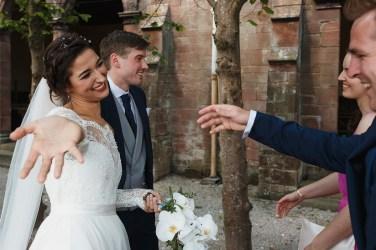 An Elegant Wedding at Thornton Manor (c) Stephen Walker Photography (145)