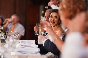 An Elegant Wedding at Thornton Manor (c) Stephen Walker Photography (173)