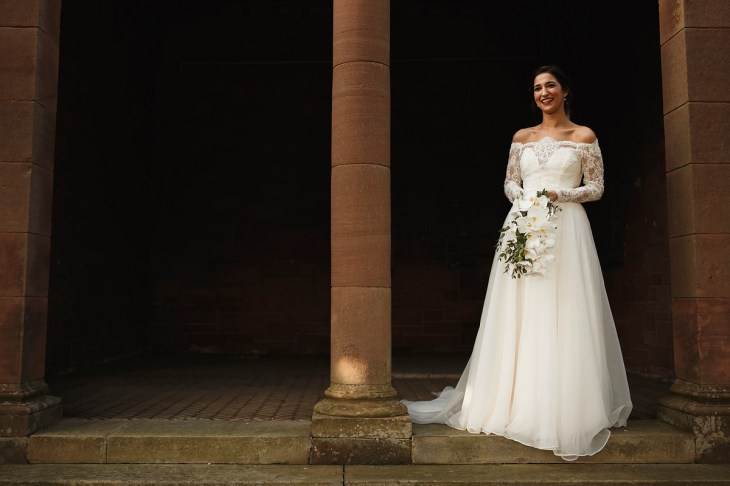 An Elegant Wedding at Thornton Manor (c) Stephen Walker Photography (174)