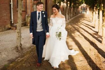 An Elegant Wedding at Thornton Manor (c) Stephen Walker Photography (175)