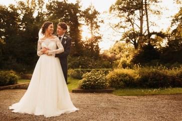 An Elegant Wedding at Thornton Manor (c) Stephen Walker Photography (181)