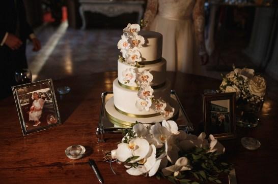 An Elegant Wedding at Thornton Manor (c) Stephen Walker Photography (190)