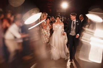 An Elegant Wedding at Thornton Manor (c) Stephen Walker Photography (192)