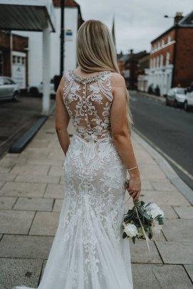 A Bridal Fashion Shoot at The Bridal Rooms (c Max Sarasini Photography (22)