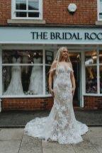 A Bridal Fashion Shoot at The Bridal Rooms (c Max Sarasini Photography (4)