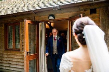 A Pronovias Wedding Dress for a Rustic Barn Wedding at Sandburn Hall (c) Hayley Baxter Photography (27)