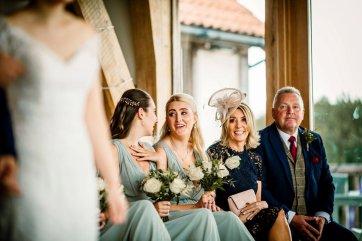 A Pronovias Wedding Dress for a Rustic Barn Wedding at Sandburn Hall (c) Hayley Baxter Photography (46)