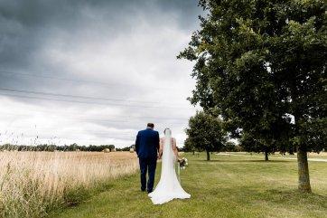 A Pronovias Wedding Dress for a Rustic Barn Wedding at Sandburn Hall (c) Hayley Baxter Photography (52)