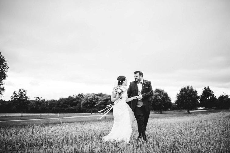 A Pronovias Wedding Dress for a Rustic Barn Wedding at Sandburn Hall (c) Hayley Baxter Photography (56)