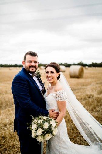 A Pronovias Wedding Dress for a Rustic Barn Wedding at Sandburn Hall (c) Hayley Baxter Photography (57)