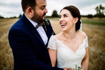A Pronovias Wedding Dress for a Rustic Barn Wedding at Sandburn Hall (c) Hayley Baxter Photography (61)