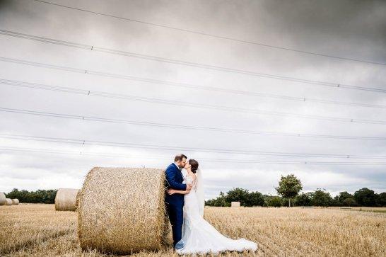 A Pronovias Wedding Dress for a Rustic Barn Wedding at Sandburn Hall (c) Hayley Baxter Photography (71)