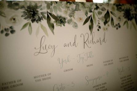 A Pronovias Wedding Dress for a Rustic Barn Wedding at Sandburn Hall (c) Hayley Baxter Photography (77)