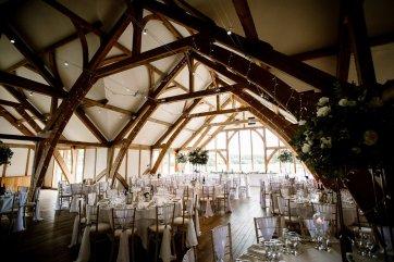 A Pronovias Wedding Dress for a Rustic Barn Wedding at Sandburn Hall (c) Hayley Baxter Photography (85)