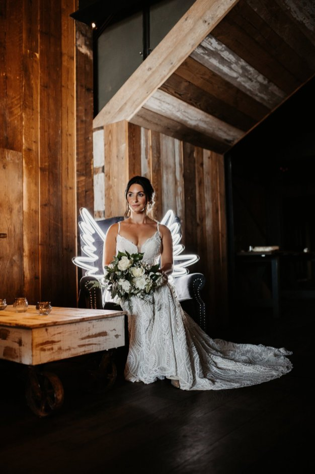 A Rustic Wedding Styled Shoot at Wharfedale Grange (c) Charlotte Nelson Photography (26)
