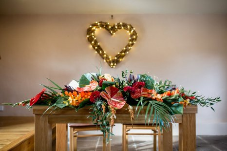 A Rustic Wedding at The Ashes (c) Charlotte Palazzo Photography (11)