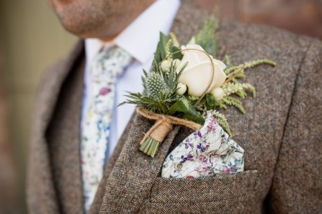 A Rustic Wedding at The Ashes (c) Charlotte Palazzo Photography (19)
