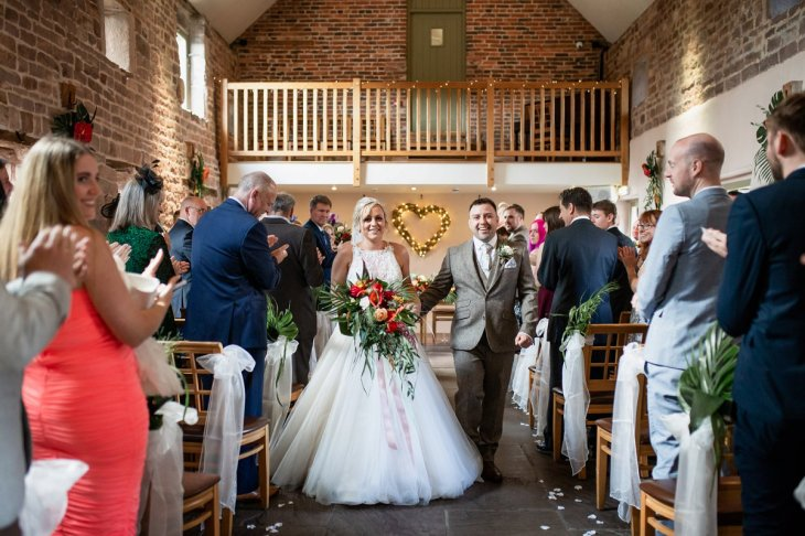 A Rustic Wedding at The Ashes (c) Charlotte Palazzo Photography (43)