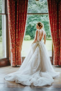 A Styled Wedding Shoot at Pepper Arden Hall (c) David West Photography (15)