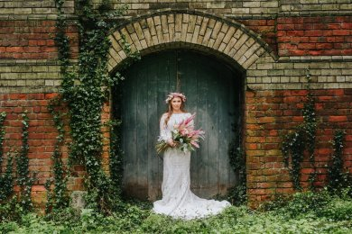 A Styled Wedding Shoot at Pepper Arden Hall (c) David West Photography (32)