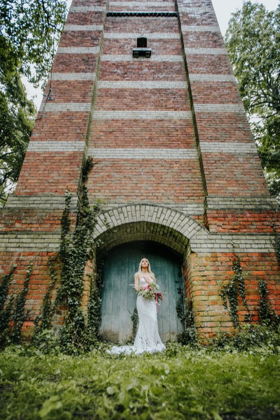 A Styled Wedding Shoot at Pepper Arden Hall (c) David West Photography (35)