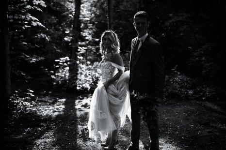 A Styled Woodland Wedding Shoot at Hazlewood Castle (c) Anna Beth Photography (12)