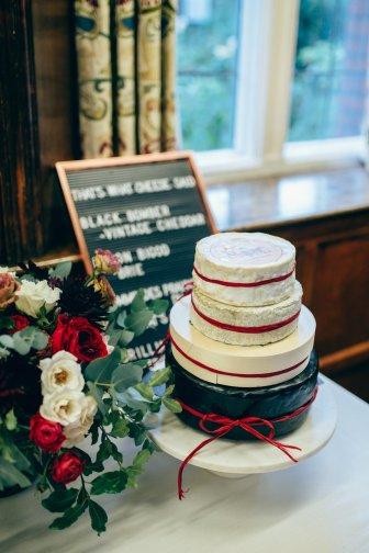 A Vintage Wedding at Charlton House (c) Samantha Kay Photography (17)
