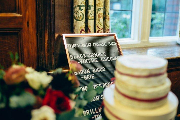 A Vintage Wedding at Charlton House (c) Samantha Kay Photography (18)