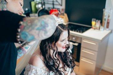 A Vintage Wedding at Charlton House (c) Samantha Kay Photography (44)