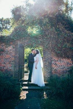 A Vintage Wedding at Charlton House (c) Samantha Kay Photography (55)