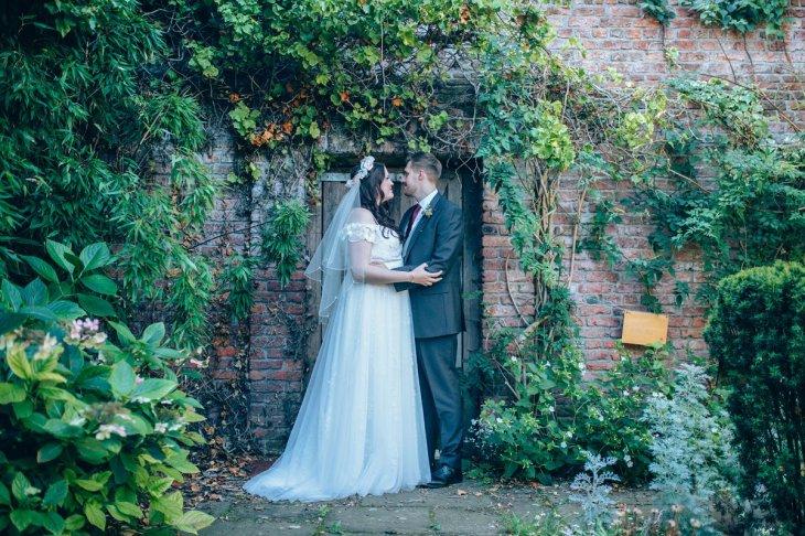 A Vintage Wedding at Charlton House (c) Samantha Kay Photography (59)