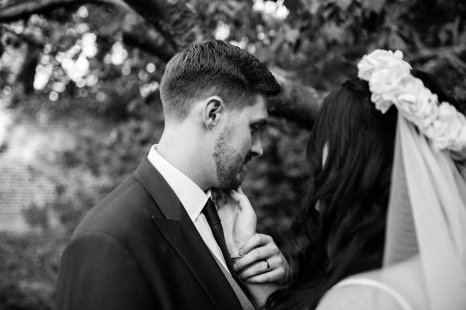 A Vintage Wedding at Charlton House (c) Samantha Kay Photography (6)