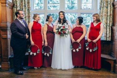 A Vintage Wedding at Charlton House (c) Samantha Kay Photography (68)