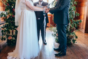A Vintage Wedding at Charlton House (c) Samantha Kay Photography (78)