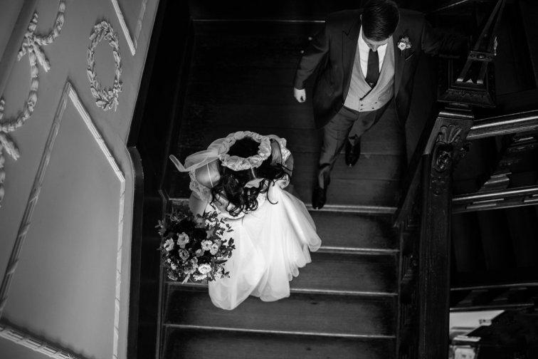 A Vintage Wedding at Charlton House (c) Samantha Kay Photography (79)