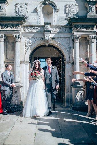A Vintage Wedding at Charlton House (c) Samantha Kay Photography (80)