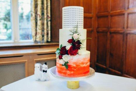 A Vintage Wedding at Charlton House (c) Samantha Kay Photography (9)