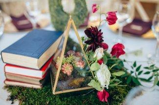 A Vintage Wedding at Charlton House (c) Samantha Kay Photography (97)