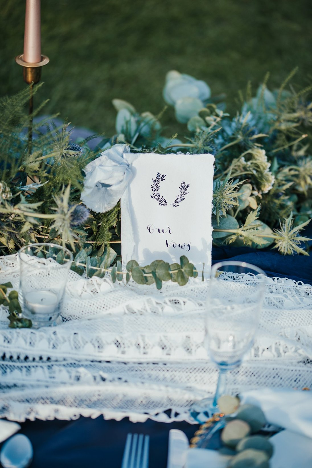 A Woodland Elopement at Wilton Park (c) Your Choice Photography (1)