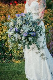A Woodland Elopement at Wilton Park (c) Your Choice Photography (5)