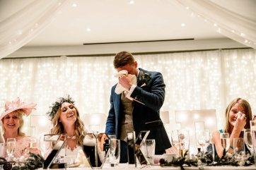 An Elegant Festive Wedding at The Coniston Hotel (c) Hayley Baxter Photography (103)