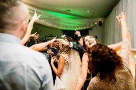 An Elegant Festive Wedding at The Coniston Hotel (c) Hayley Baxter Photography (112)