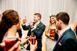 An Elegant Festive Wedding at The Coniston Hotel (c) Hayley Baxter Photography (113)