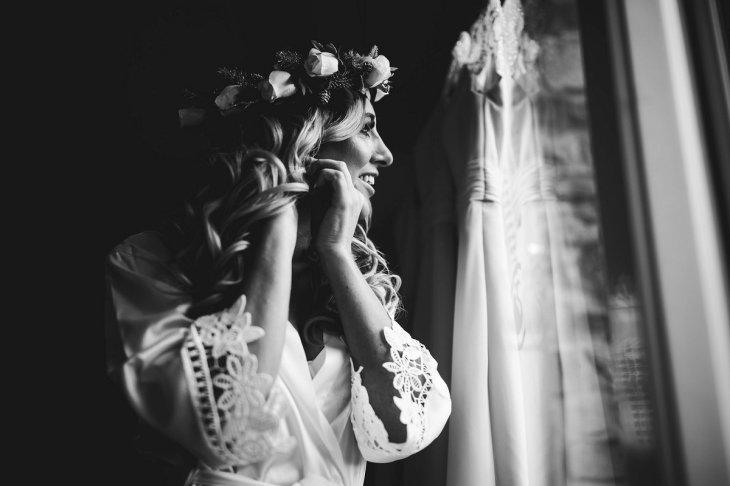 An Elegant Festive Wedding at The Coniston Hotel (c) Hayley Baxter Photography (16)