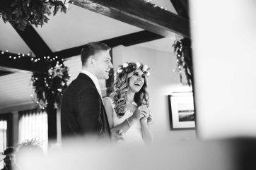 An Elegant Festive Wedding at The Coniston Hotel (c) Hayley Baxter Photography (45)