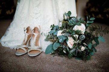 An Elegant Festive Wedding at The Coniston Hotel (c) Hayley Baxter Photography (6)