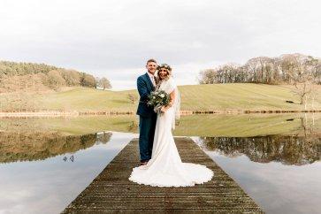 An Elegant Festive Wedding at The Coniston Hotel (c) Hayley Baxter Photography (64)